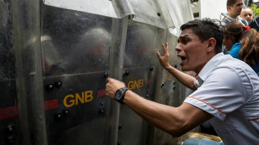 Pompeo reconoce que uso de fuerza militar en Venezuela tendría 'riesgos' - Venezuela