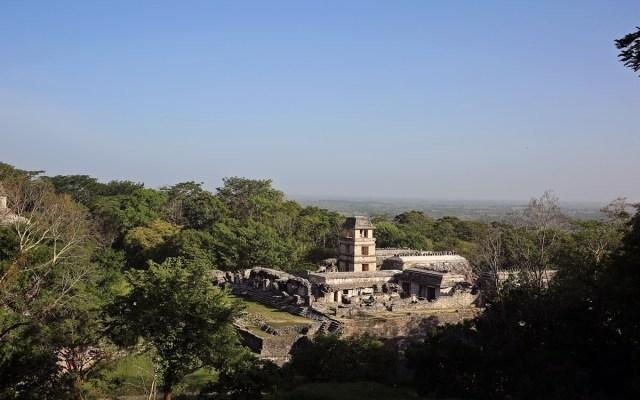 Google, INAH y el Museo Británico digitalizan la cultura maya - Foto de Google.