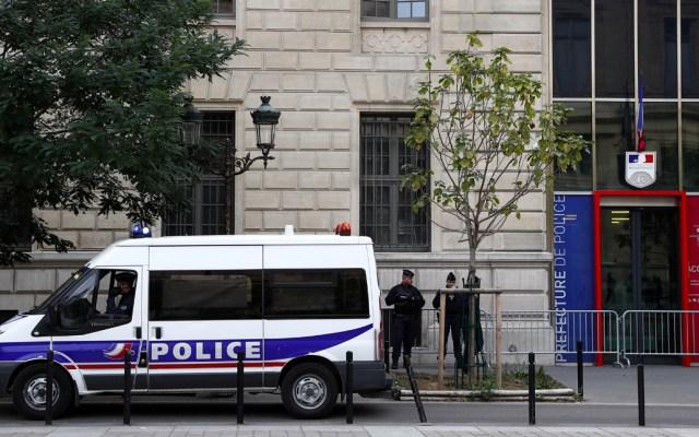 Asesino de policías en París se había radicalizado al islam y planeó el ataque - paris