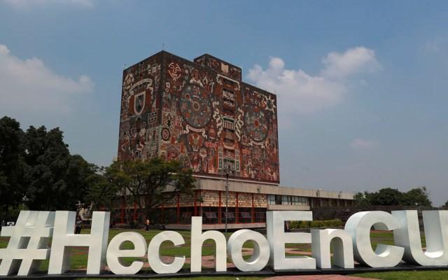 UNAM, entre las dos mejores universidades de Iberoamérica - UNAM logra matrícula sin precedentes de 356 mil estudiantes en 2019