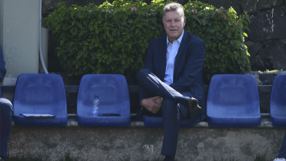 Ricardo Peláez será nuevo director deportivo de Chivas