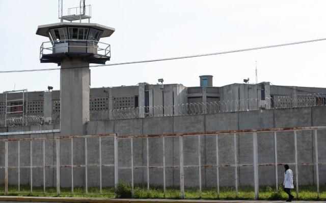 Ratifican prisión preventiva contra Rosario Robles - Penal Santa Martha Acatitla