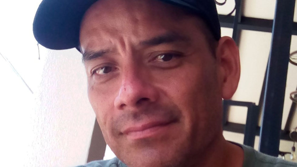 Periodista y dueño de Observador Ciudadano. Foto de @ObservadorNayarit