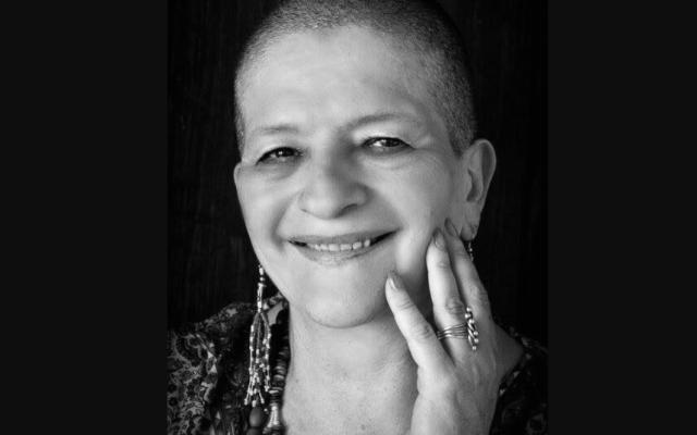 Murió la poeta y ensayista Perla Schwartz - Foto de @TeatrosCdMexico