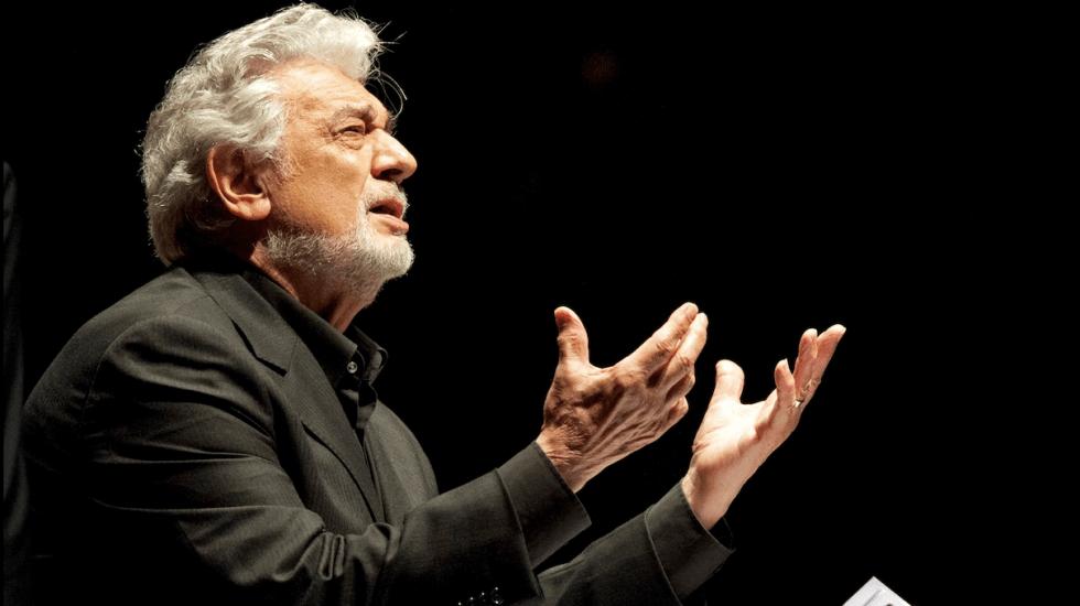 Ópera de Los Ángeles anula puesto que ocupaba Plácido Domingo - Foto de EFE