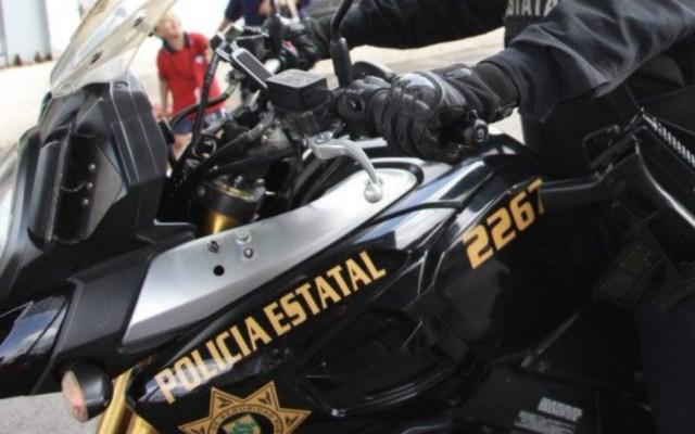 Muere policía atropellado por sujeto alcoholizado en Yucatán - Foto ilustrativa Policía Estatal de Yucatán. Foto de SSP Yucatán.