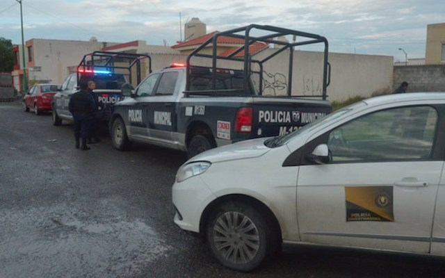 Balean a policías en Coahuila con saldo de un herido de gravedad - Policías de Coahuila