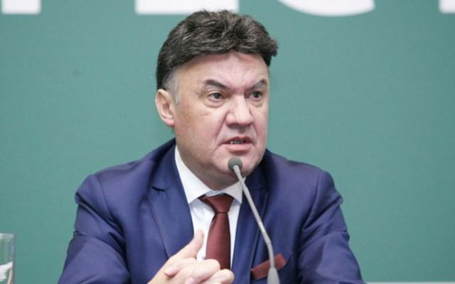 Dimite presidente de federación búlgara tras insultos racistas - Dimite presidente de federación búlgara tras insultos racistas