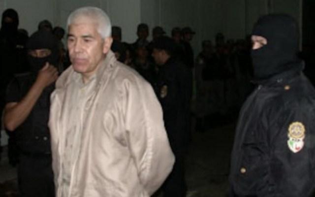 SCJN rechaza amparo de Caro Quintero para evitar extradición - Foto de archivo