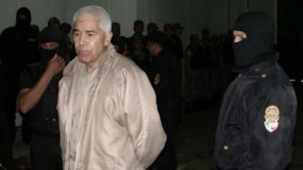 EE.UU. ordena el decomiso de cinco inmuebles de Rafael Caro Quintero - Rafael Caro Quintero