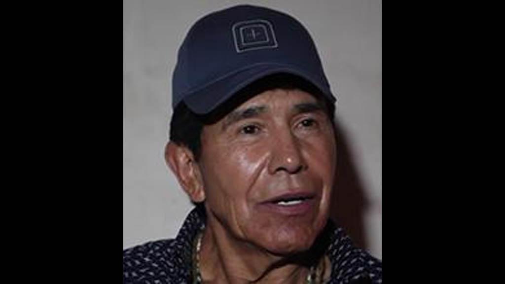 Caro Quintero encabeza la lista de los 10 fugitivos más buscados de la DEA - Rafael Caro Quintero