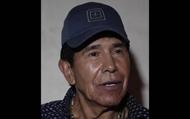 Extienden protección a Rafael Caro Quintero contra extradición a EE.UU. - Rafael Caro Quintero