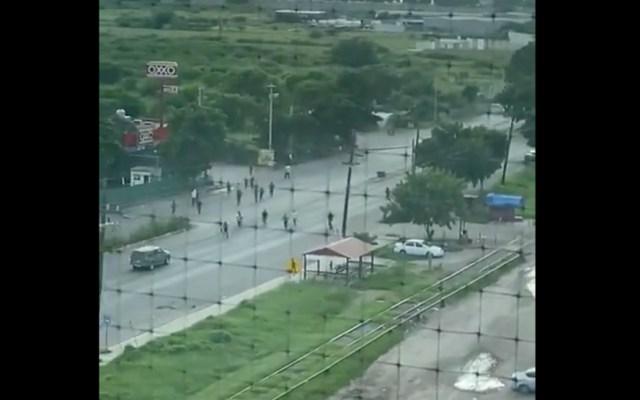 Estos son los 49 reos que se fugaron del penal de Culiacán - Reos de fugan de penal en Culiacán. Captura de pantalla
