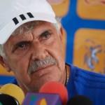 Ferretti dijo que Tigres le anotó a Veracruz por falta de comunicación