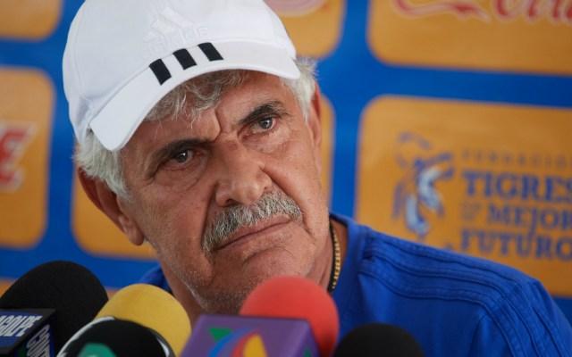 Ferretti dijo que Tigres le anotó a Veracruz por falta de comunicación - Foto de Mexsport