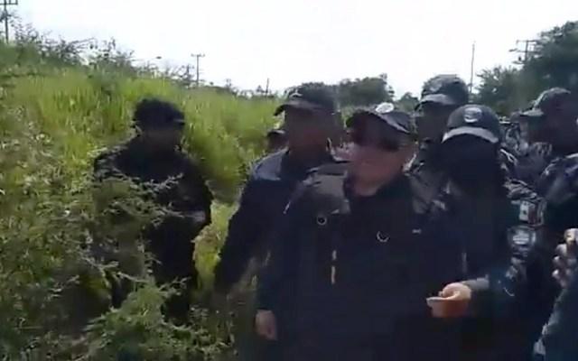 Suman seis muertos tras motín en penal de Morelos - Riña Penal Morelos