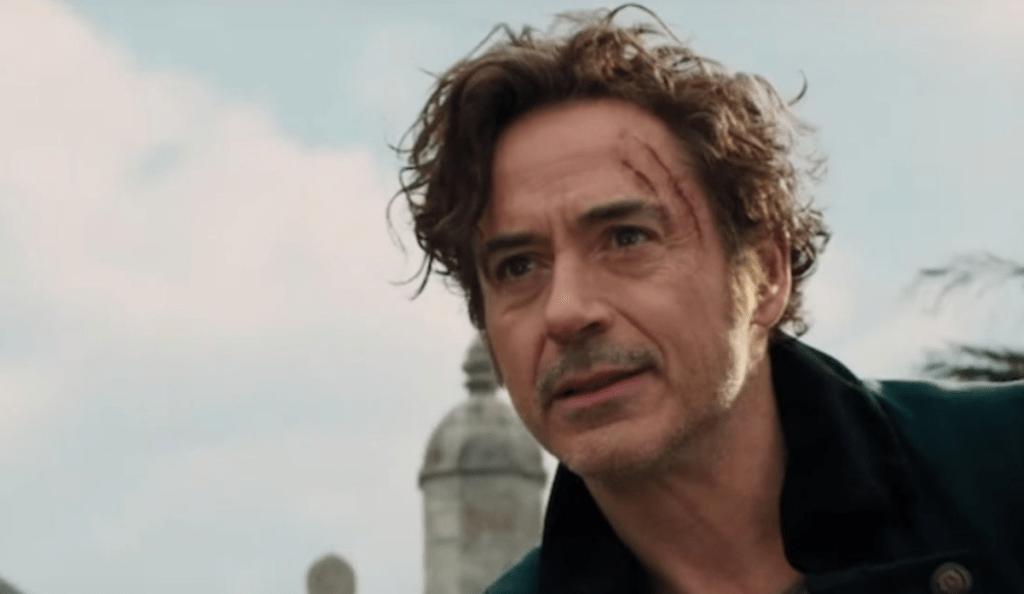 #Video El primer avance de 'Dolittle' con Robert Downey Jr. - Captura de pantalla