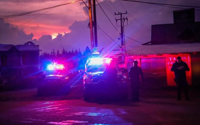 Sicarios frustran con incendios y bloqueos detención de 'El Camaleón' en Michoacán - Salvador Escalante Michoacán bloqueos