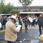 Sesión de este jueves en San Lázaro sigue en pie; bloqueos ya se levantaron: Laura Rojas - Foto de Notimex