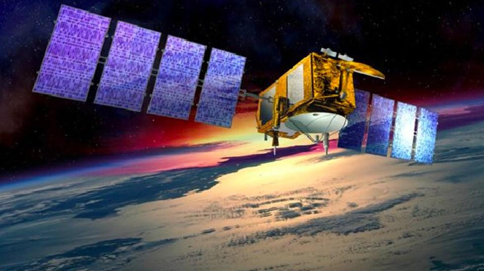 Nivel del mar aumentó cinco centímetros en más de 11 años: NASA - Satélite de la NASA