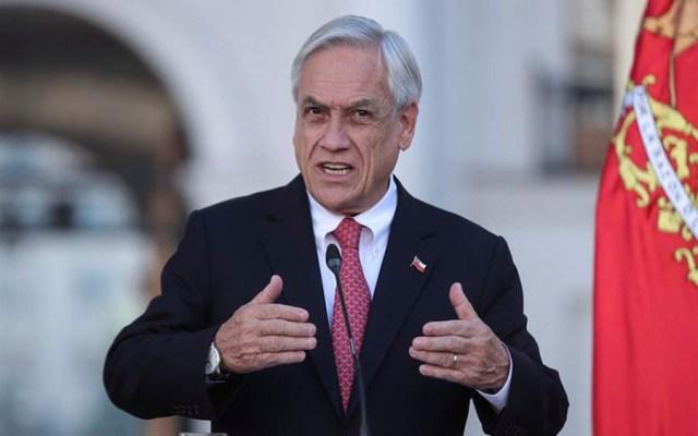 Denunciarán a Piñera ante Corte Penal por violar derechos humanos - Sebastián Piñera