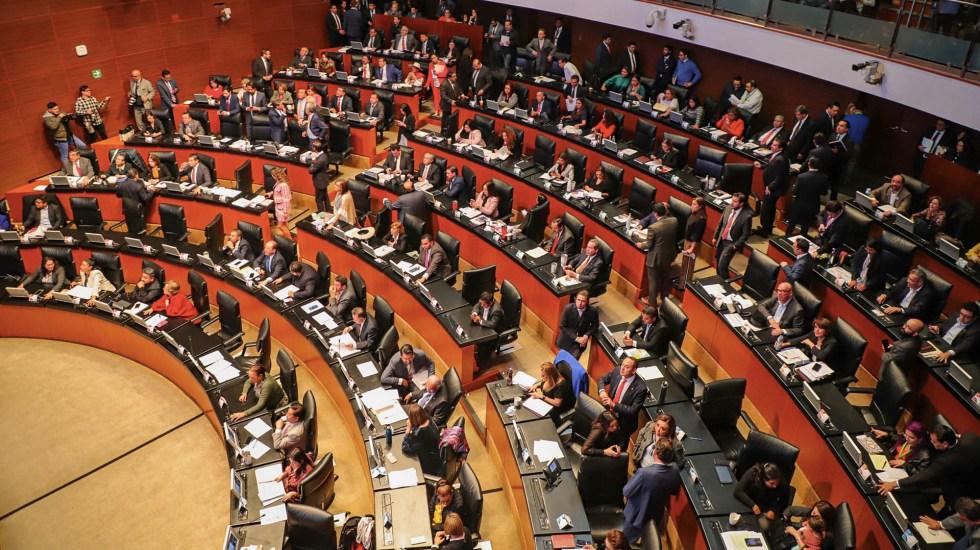 Senado aprueba dar a sus asesores seguridad social - Senado de la República México 3