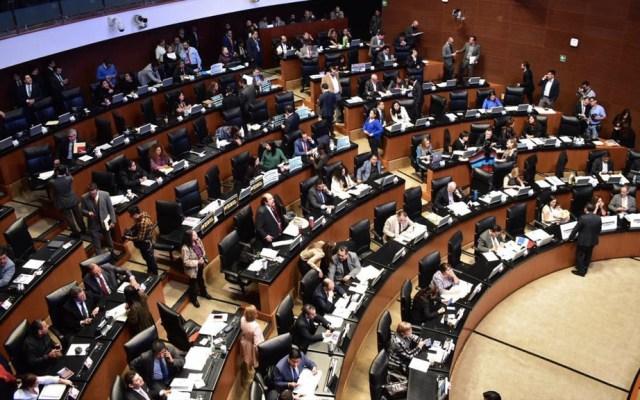 Senado hará nueve cambios a minuta de Ley de Ingresos - Senado de la República México sesión 24102019