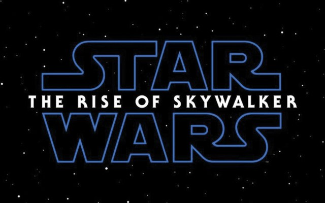 #Video El último avance de Star Wars 'The Rise of Skywalker' - Captura de pantalla