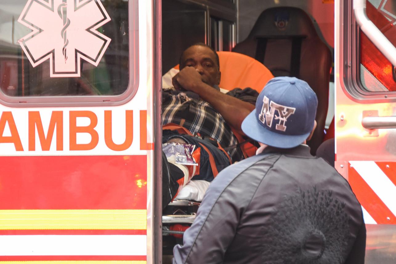 Cuatro muertos y tres heridos por tiroteo en club de Nueva York