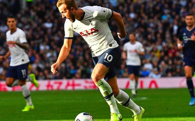 Tottenham rescata empate de último minuto contra Watford - Harry Kane