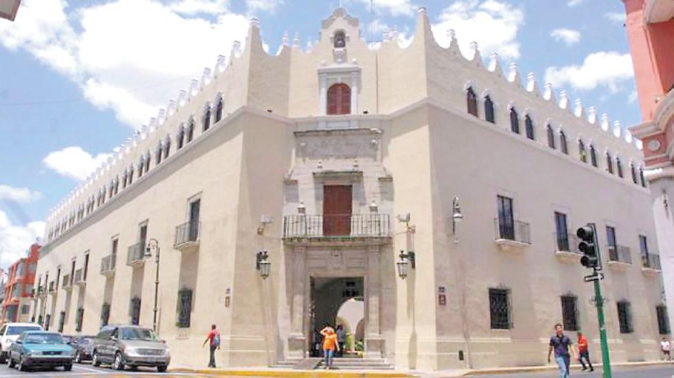 """Suspenden un año a alumno de la Universidad Autónoma de Yucatán por """"broma"""" de tiroteo - Universidad de Yucatán"""