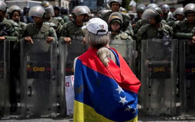 Casos de tortura en Venezuela subieron un 526 por ciento en 2019, según la oposición - El Gobierno español insistió en apoyar una negociación entre venezolanos para la que pide un