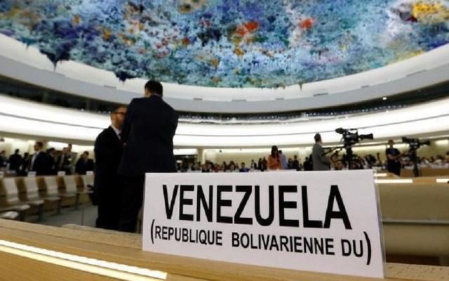 Grupo de Lima condena ingreso de Venezuela al Consejo de DD.HH. de la ONU - Venezuela en Consejo de Derechos Humanos de la ONU. Foto de MPPRE