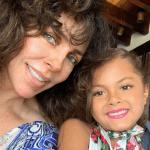 Verónica Castro reaparece en redes sociales