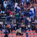 Querétaro gana al San Luis en partido suspendido por invasión de la cancha