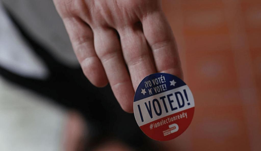 Juez permite que ex reos puedan votar en Florida - Foto de Politico