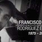 """Murió Francisco Javier Rodríguez Espinosa """"Woody"""", camarógrafo de Noticieros Televisa"""