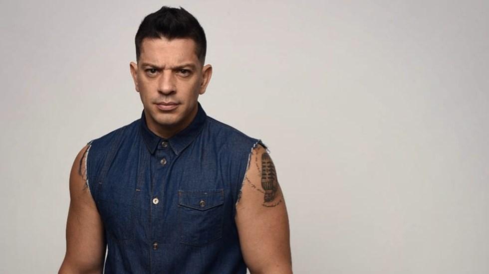 Asaltan al cantante Yahir en la Ciudad de México - Yahir cantante artista