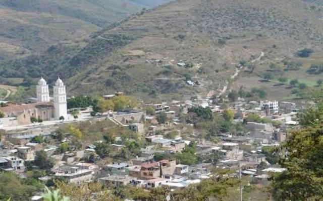 Vinculan a Los Rojos con muertos tras enfrentamiento en Zitlala, Guerrero - Vinculan a Los Rojos con muertos tras enfrentamiento en Zitlala, Guerrero