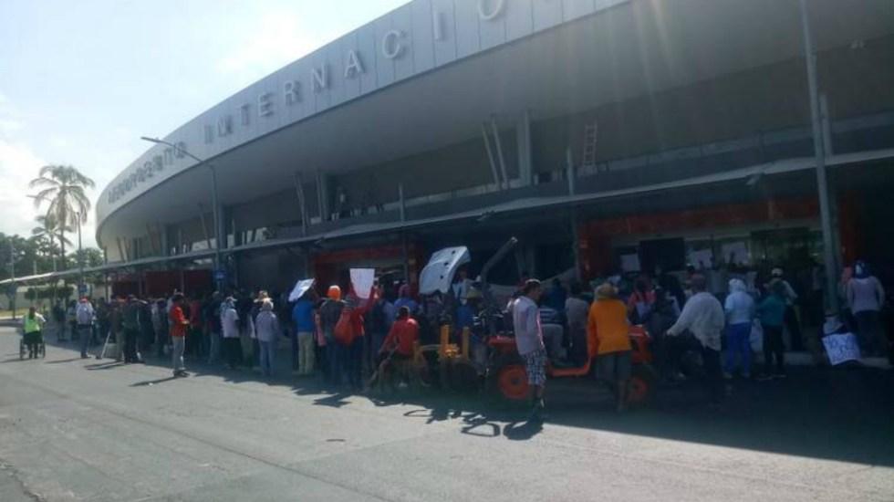 Fiscalía de Sinaloa investiga presunto secuestro de empresario agrícola - Foto de El Sol de Mazatlán