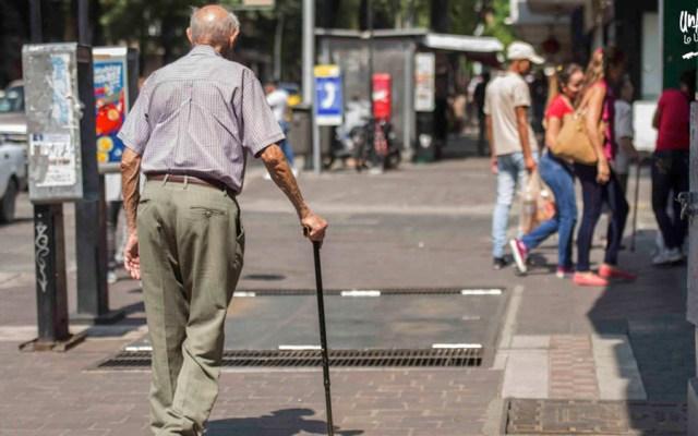 Cifra de ancianos que no podrán valerse por sí mismos se cuadruplicará para 2050 - Cifra de ancianos que no podrán valerse por sí mismos se cuadruplicará para 2050