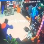 #Video Asesinan a tiros a joven en auto boutique de Iztapalapa