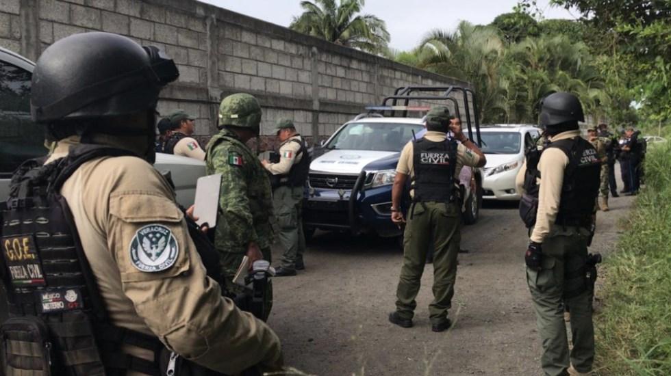 PRI condena asesinato de diputado en Veracruz - Foto de @veracruzenred