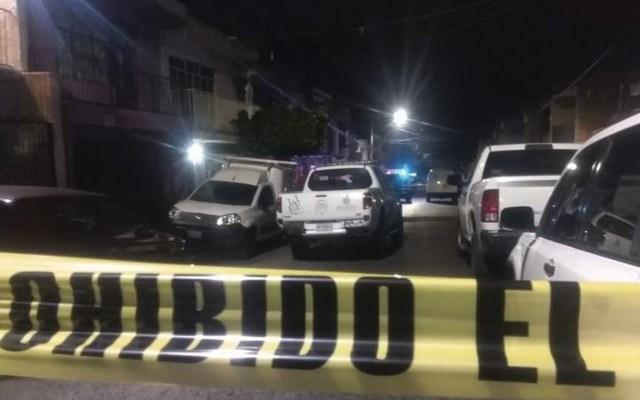 Asesinan a juez en Guadalajara - Foto de Milenio