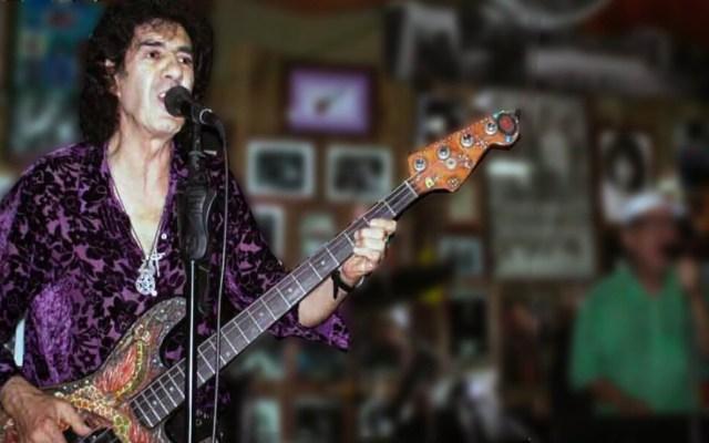 Murió Armando Molina, fundador del festival de rock Avándaro - Armando Molina