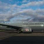 Avión militar mexicano va en camino a Bolivia para recoger a Evo Morales