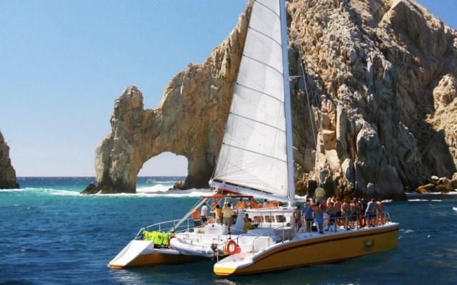 Baja California Sur cobrará impuesto a extranjeros - Foto de Gobierno de Baja California Sur