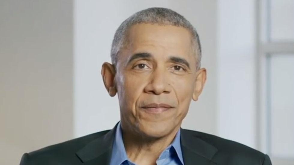 Se filtran fotos y videos de la espectacular fiesta de cumpleaños de Barack Obama - Barack Obama. Foto de @barackobama