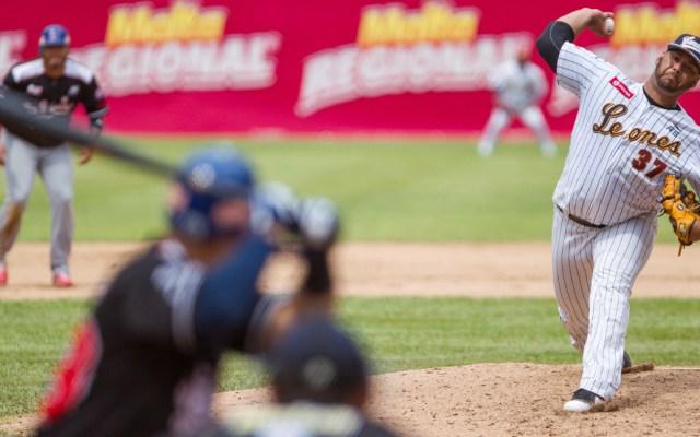 Liga Venezolana de Béisbol pide a EE.UU. dejar que sus peloteros jueguen el campeonato - Liga Venezolana de Béisbol