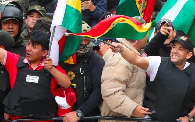 """Copppal condena """"golpe de Estado"""" en Bolivia contra Evo Morales - Golpe de Estado en Bolivia"""